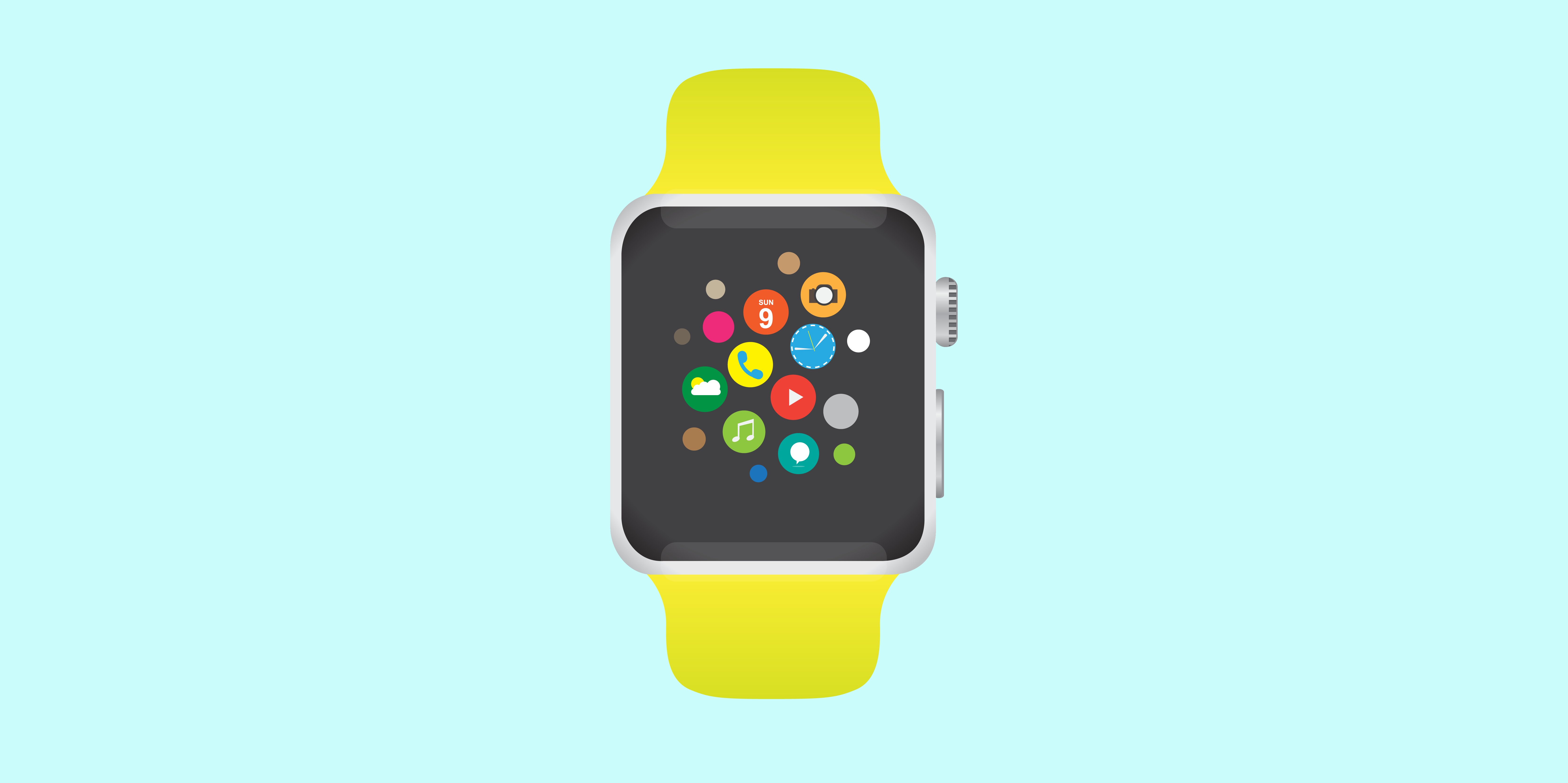 Thumbnail photo for Three Days with the Apple Watch