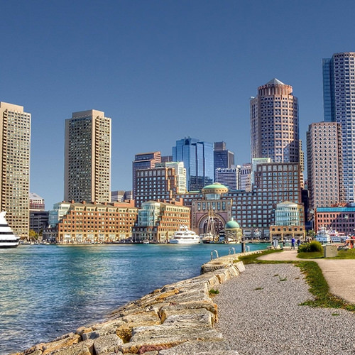 The Internet of Things and Boston: The Epicenter of Innovation