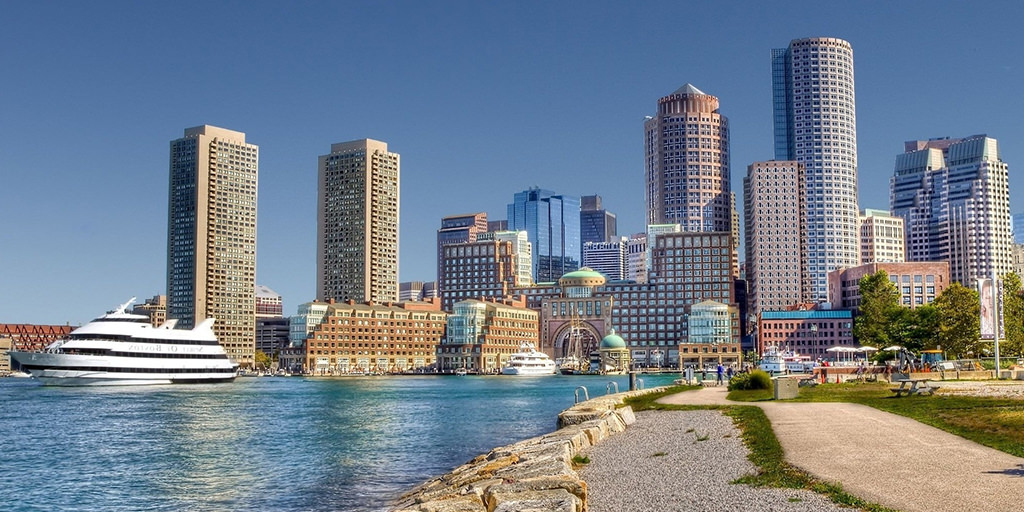 Thumbnail photo for The Internet of Things and Boston: The Epicenter of Innovation