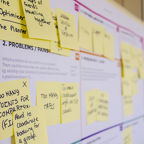 How We Use Design Sprints with Our Clients