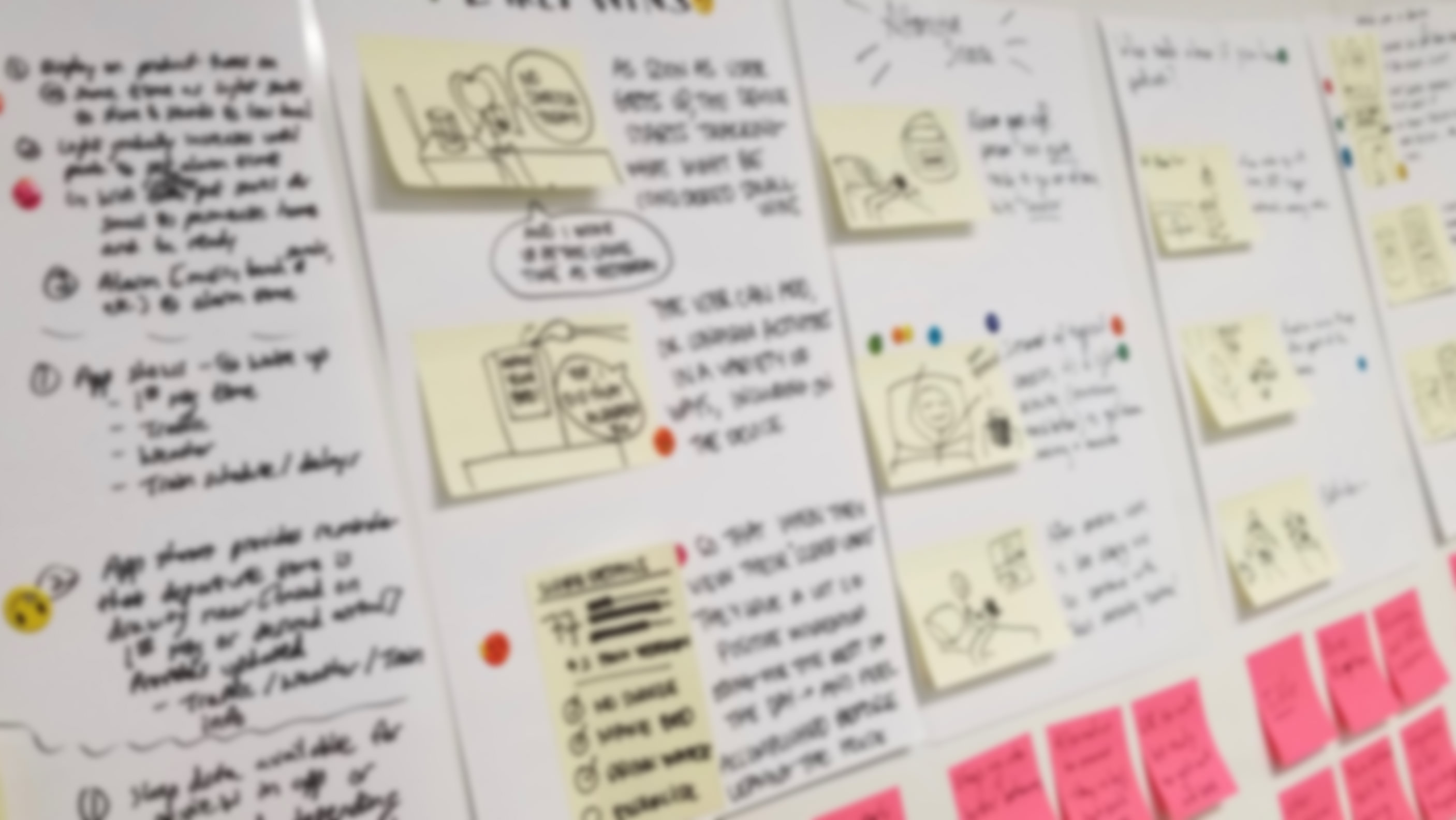 Design Sprint prototyping