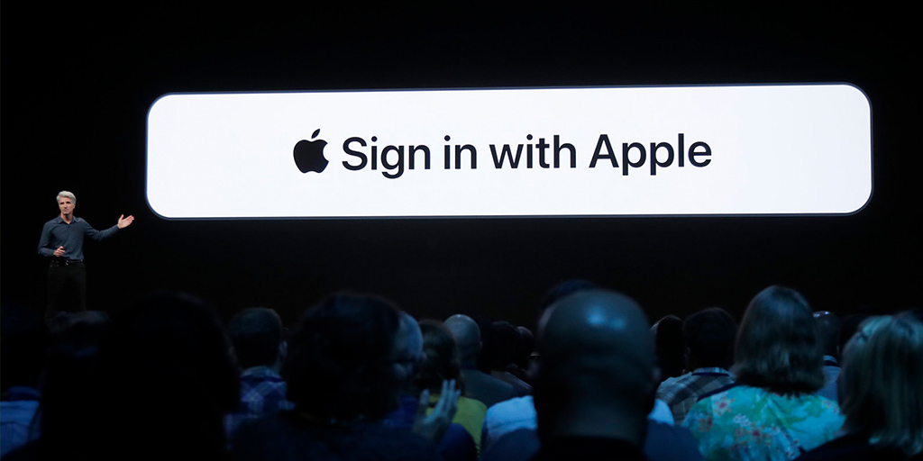 Thumbnail photo for Sign In with Apple is a Big Win for Data Privacy