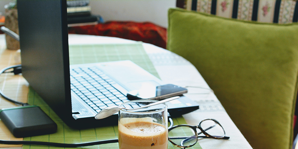 How to Be Effective When Working Remotely